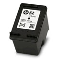 HP 62 Black Ink Cartridge Refill Instruction Guide