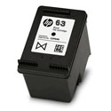 HP 63 Black Ink Cartridge Refill Instruction Guide